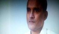 बलोचिस्तान में जासूसी के आरोपी कुलभूषण जाधव को पाकिस्तान ने सुनाई मौत की सज़ा