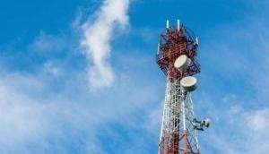 Govt enhances revenue collection from telecom sector to Rs 50,519 cr