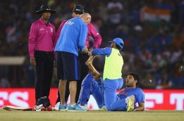 Out of form & now injured. Is it time for Yuvraj Singh to retire?