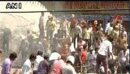 'Criminal conspiracy' behind flyover collapse: Mamata govt to Calcutta HC