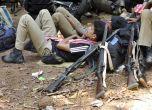 सीआरपीएफ: दंतेवाड़ा नक्सली हमले में मूवमेंट की जानकारी लीक हुई थी