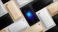 24,999 रुपये में लॉन्च हुआ शाओमी एमआई 5, देखें फीचर्स