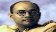 WB: Netaji Subhas Chandra Bose statue vandalised in Birbhum district