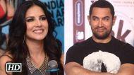 आमिर खान और सनी लियोन को लेकर फिल्म पर काम शुरू!