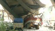 कोलकाता फ्लाइओवर हादसा: लंबी है देश में निर्माण हादसों की लिस्ट
