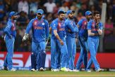 Indian bowlers lost the plot against WI. But 192 wasn't enough at dewy Wankhede