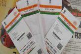 भारत के 100 करोड़ लोग बने आधार कार्ड धारक
