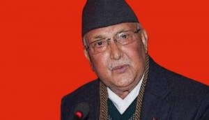 Nepal PM leaves for China today