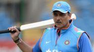 रवि शास्त्री का करार खत्म, भारतीय टीम को मिलेगा फुलटाइम कोच