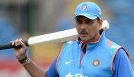 Ravi Shastri applies for Team India's head coach post