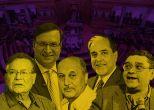 Usual suspects: meet the 6 people BJP may soon send to the Rajya Sabha