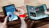 Apple लाने वाला है फोल्डेबल iPhone: रिपोर्ट