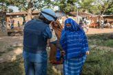 यूएन के शांति सैनिकों ने अफ्रीका में लड़कियों-बच्चों से किया रेप