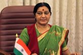 सुषमा स्वराज: सीरिया में गिरफ्तार चारों भारतीय रिहा