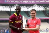World T20: WICB reprimands Darren Sammy for 'inappropriate' comments
