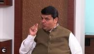 Fadnavis holds meeting with Governor