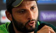 शाहिद अफीरीदी ने दिया टी20 टीम की कप्तानी से इस्तीफा