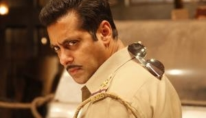 Dabangg 3 Song Leaked! Salman Khan grooving on his signature steps; watch video