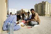 तेल कीमतों मेें भारी गिरावट, 30 लाख प्रवासी भारतीयों के लिए संकट