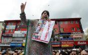 जम्मू-कश्मीर की मुख्यमंत्री बनीं महबूबा मुफ्ती