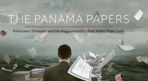 #PanamaPapers: the world's A-listers may not survive the data leak, but humour certainly has