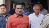 Hyderabad University: VC Appa Rao apologises for plagiarism