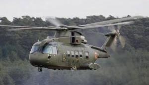 VVIP chopper case: Court extends ED custody of woman director