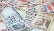 Rupee gains 5 paise against Dollar on 7 March