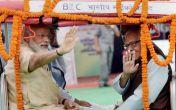 दलित और राष्ट्रवाद के दोपहिए पर दौड़ेंगे यूपी में मोदी