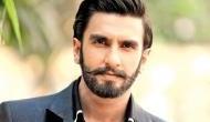 Ranveer Singh wanted 'Pav Bhaji' after Trapped