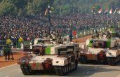 2015 में भारत का सैन्य खर्च पाकिस्तान से 500 पर्सेंट अधिक
