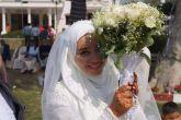 'मैं हिंदू भी हो सकती थी, लेकिन मैंने इस्लाम चुना'