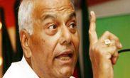 BJP's Yashwant Sinha slams Modi government, says India doesn't need NSG membership