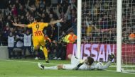 UEFA Champions League: Bayern, Barcelona take slim leads in 1st leg quarter-final ties