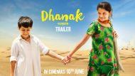 नागेश कुकुनूर की फिल्म 'धनक' के ट्रेलर से खुश हुए शाहरुख खान