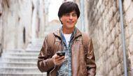 Shah Rukh Khan's 'FAN-tastic' Gaurav wax statue will take an excursion to London Eye