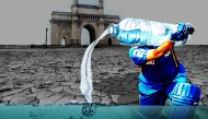 Nothing to gain by shifting IPL. Get involved parties to help drought cause instead