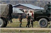 सुरक्षा बलों की कार्रवाई में हिजबुल मुजाहिदीन के दो आतंकवादी ढेर