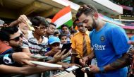 #IndvsWI: Pre-match jitters engulf Twitter ahead of thrilling semi-final