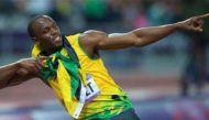 Usain Bolt calls Chris Gayle 'a loser'?