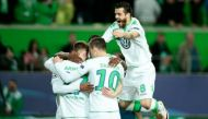 UEFA Champions League: Wolfsburg stun Real Madrid; PSG, City play out draw in quarter-final 1st leg