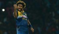 IPL 2017: मैदान में किसे देख मलिंगा नहीं रोक सके अपनी हंसी