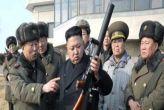 उत्तर कोरिया: बैलिस्टिक मिसाइल इंजन का सफल परीक्षण, निशाने पर अमेरीका
