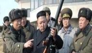 अमेरिका और साउथ कोरिया ने की किम जोंग उन को मारने की कोशिश!