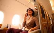 क्या होगा अगर विमान में मोबाइल को फ्लाइट मोड पर नहीं रखा?