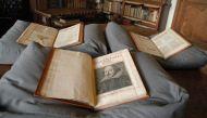 स्कॉटलैंड के एक घर में मिला शेक्सपीयर का बहुमूल्य फर्स्ट फोलियो