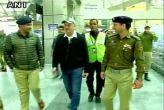 एनआईटी श्रीनगर जा रहे अनुपम खेर को पुलिस ने रोका