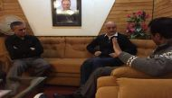 Anupam Kher stopped at airport on his way to NIT Kashmir; Twitter divided