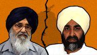 #Punjab2017: Congress ups the game, set to field Manpreet against Badal