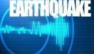 फिलीपींस में आया 6.2 तीव्रता का भूकंप